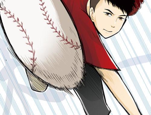 棒球人生賽 第五話