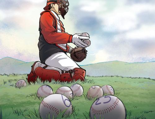 棒球人生賽 Baseball life 073